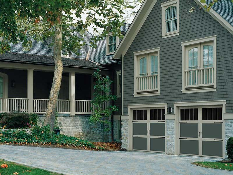 Wayne Dalton - Garage Door Design Center